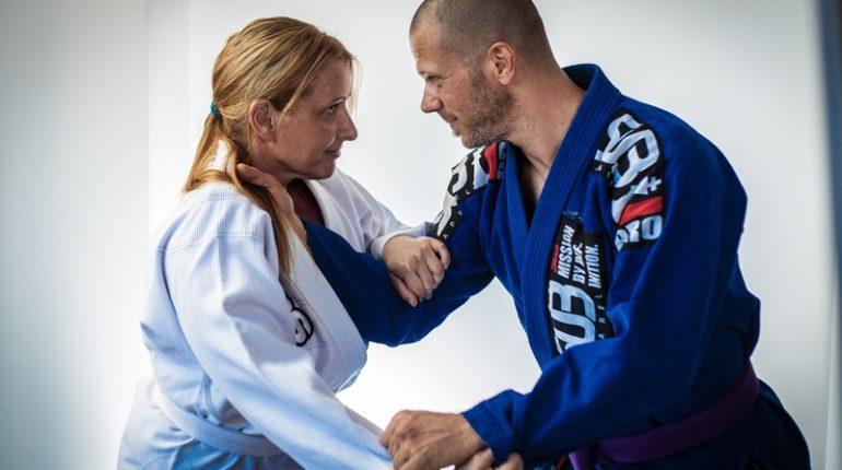 Judokas