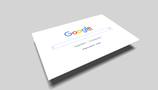 Inforgraphie page accueil Google