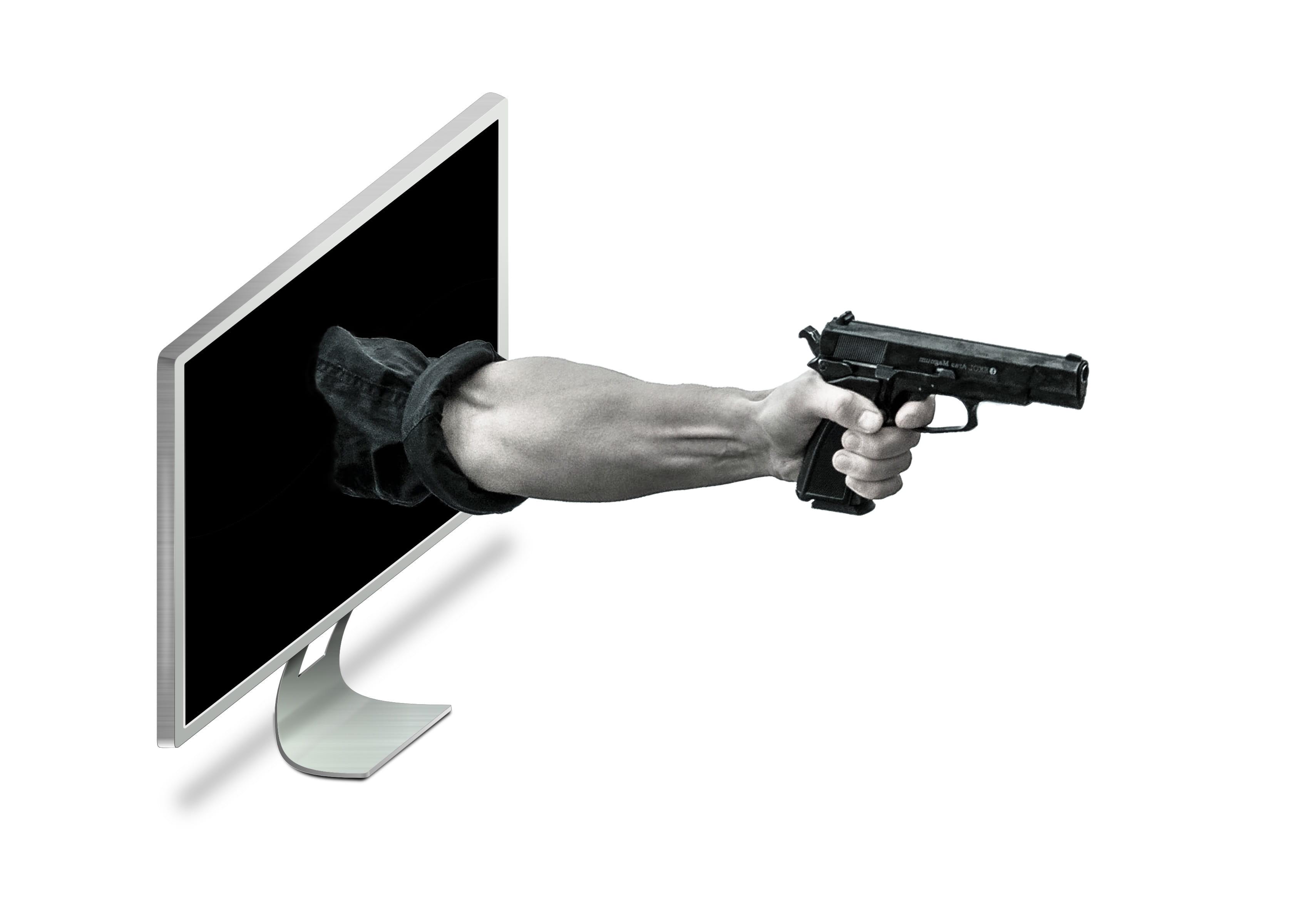 internet arme technologique bonne ou mauvaise