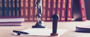 Etude notariale