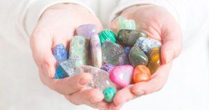 pierres pour purifier le corps