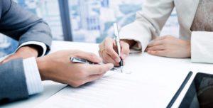 protocole d'accord dans un contrat de cession