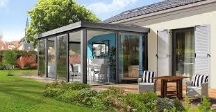 protection solaire pour veranda