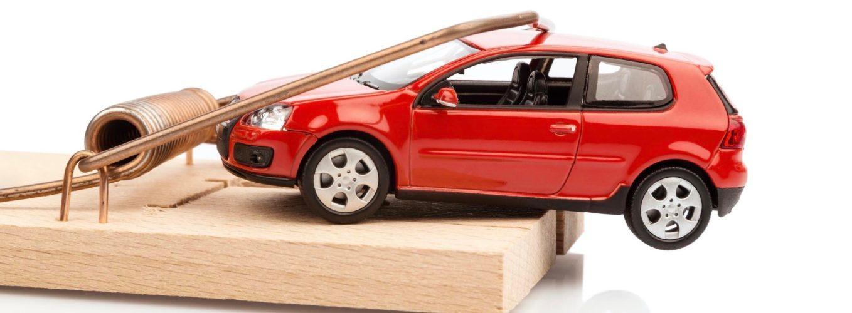 les pièges à éviter avant d'acheter une voiture d'occasion