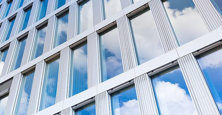 Des fenêtres pour produire de l'électricité