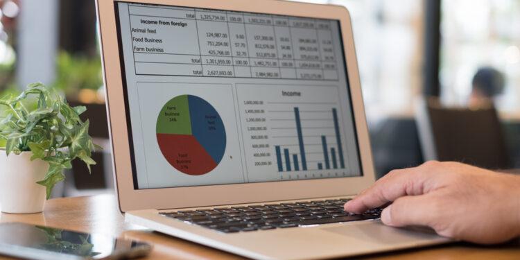 comptabilité en ligne