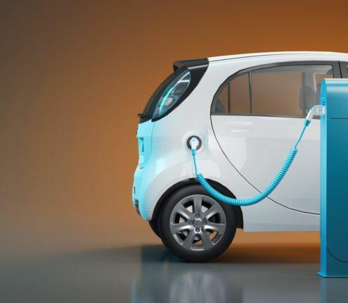 véhicule electrique