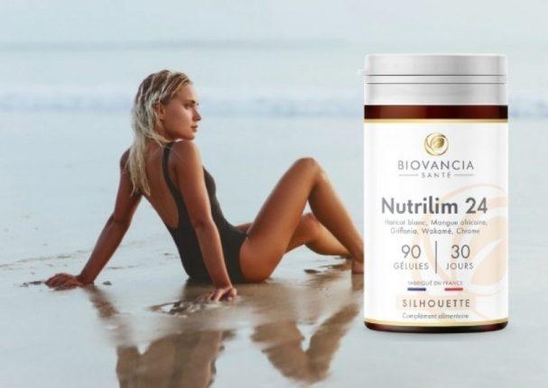 Perdre du poids avec Nutrilim 24