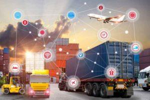 Swisscom optimise le transport de marchandises grâce à l'IoT