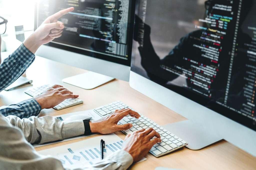 métiers de l'informatique
