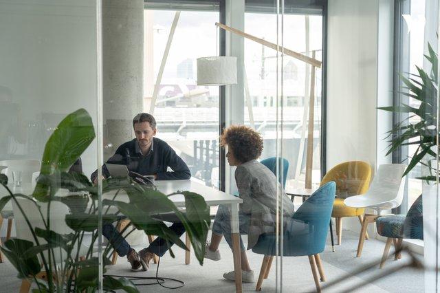 A Mulhouse, l'agence WAM parraine toute une promotion en e-marketing