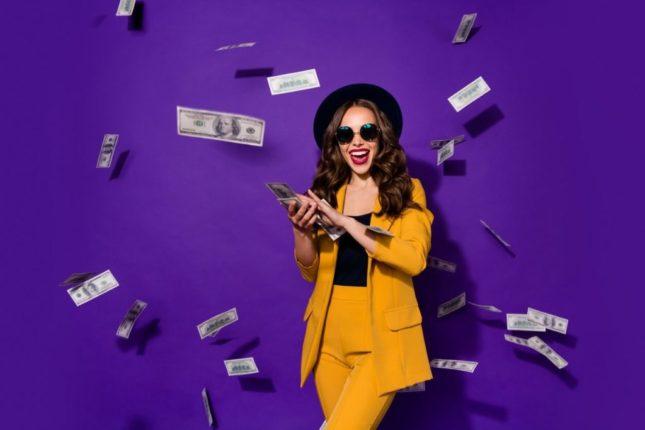 Comment gagner facilement de l'argent sans travailler