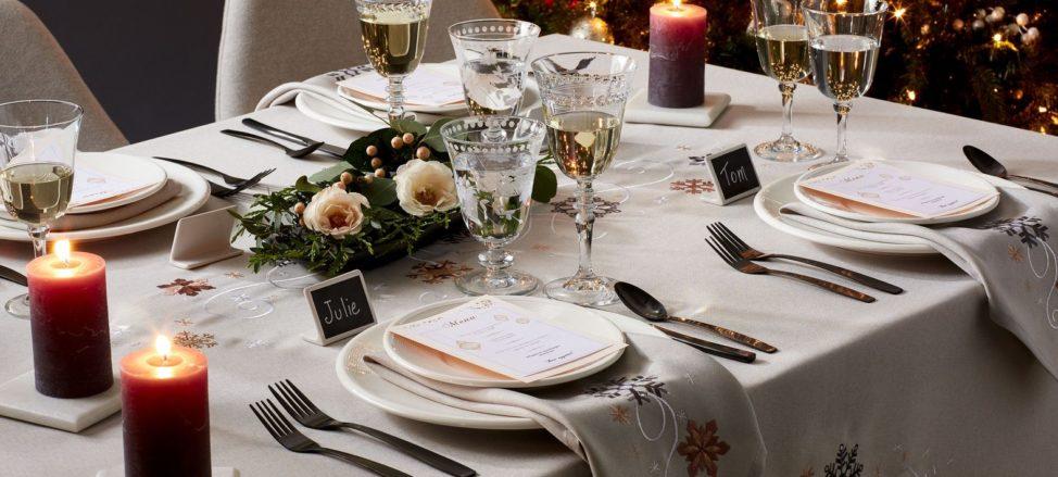 La fleur de l'artisanat français des arts de la table