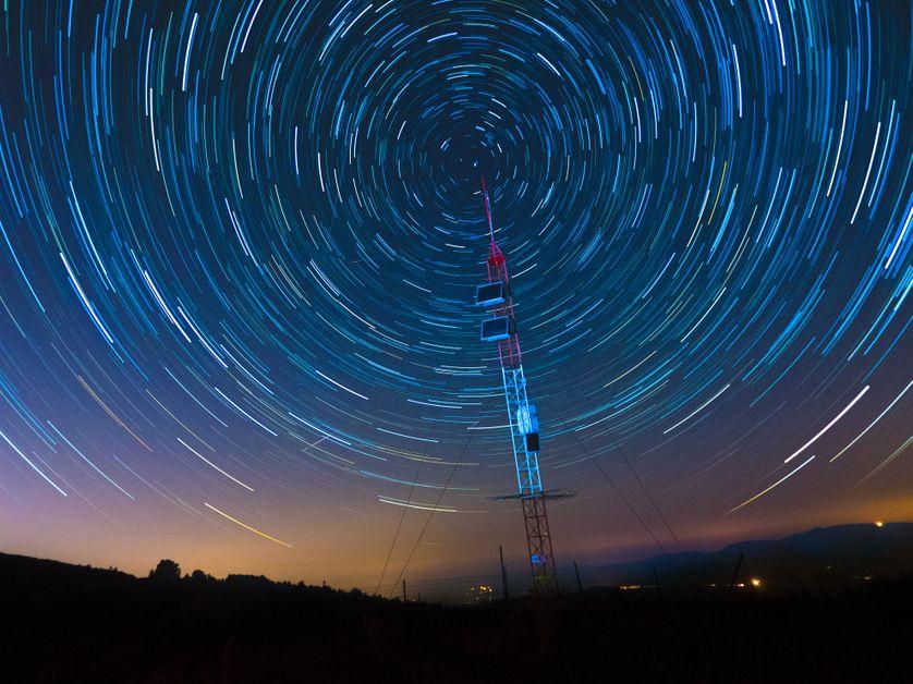 ondes electromagnétiques