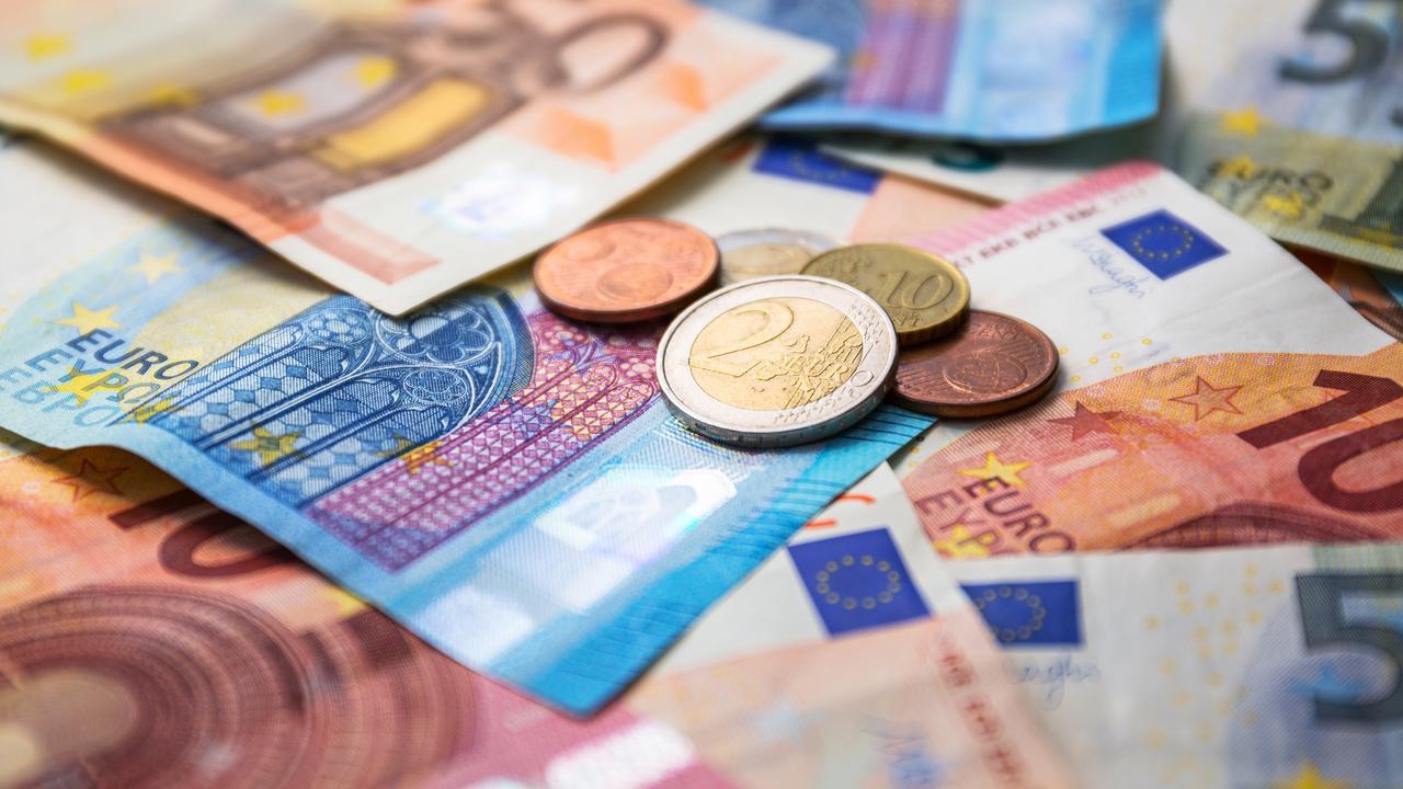 argent, euros, billets