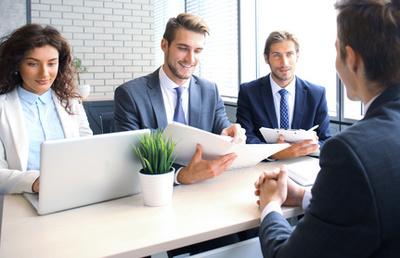 décrocher un emploi sans CV ni lettre de motivation